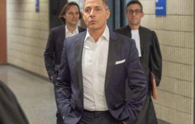 مدير مشفى في مونتريال بالمحكمه بعد اتهامه بالرشوة