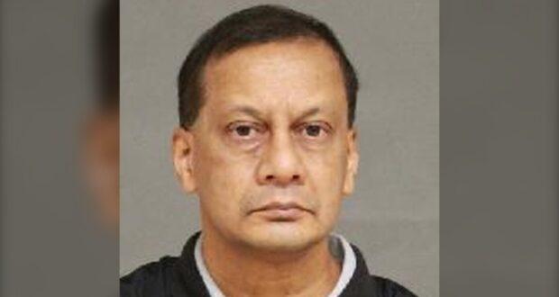 """صورة بوران """"بروس"""" سانشاررا بعد ان اتُهم رجل بالاعتداء الجنسي على فتاة على مدى 9سنوات واحتمالية وجود مزيد من الضحايا"""