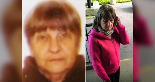 تطلب الشرطة مساعدة السكان في تحديد مكان إليزابيث موريسون البالغة من العمر 71 عامًا مصابة بمرض الزهايمر