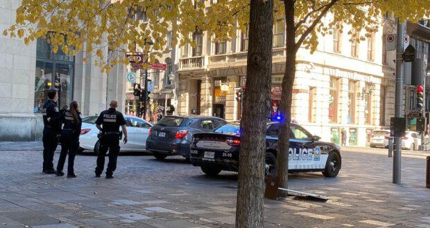 شرطة مونتريال تقبض على ثلاثة رجال بزعم تزوير عمليات اختطاف في مونتريال يوم الاثنين