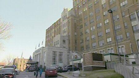 مستشفى-سانت-ماري-في-مونتريال