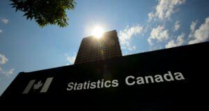 صورة لمبنى هيئة الإحصاء الكندية