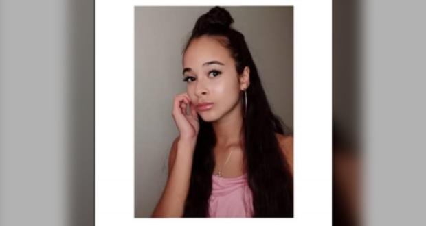 صورة للفتاة المفقودة حيث تطلب الشرطة المساعدة في العثور على فتاة 16 عامًا شوهدت آخر مرة في سانت هياسينث