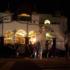 صورة للمعبد السيخي حيث تم فضت الشرطة تجمع للاحتفال بعيد ديوالي في معبد السيخ في مونتريال