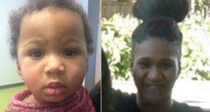 شرطة أوتاوا تم أخذ ماجنوليا نوكس البالغة من العمر تسعة أشهر من قبل والدتها شيرما نوكس. وشوهد الزوجان آخر مرة بعد ظهر الجمعة. (حقوق الصورة: دائرة شرطة أوتاوا)