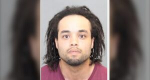صورة ل علي ستانلي (33 عاما) يواجه سبعة اتهامات بعد زعم أنه ارتفعت الشراب المرأة وضبطت المخدرات في شقته. حيث اتهام رجل بعد تسميمه لعصير امرأة ، وتم ضبط المخدرات في شقته