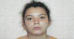 صورة للفتاة المفقودة ذات ال 13 عاماً/ حيث الشرطه تبحث عن فتاة تبلغ من العمر 13 عاما مفقودة منذ 28 يناير