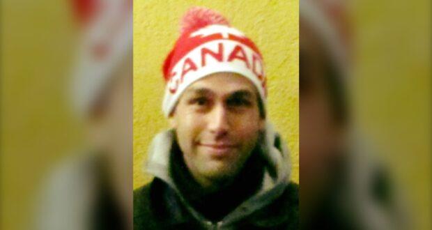 صورة للشخص المفقود منذ سبتمبر حيث شرطة لونجويل صرحت بإن الرجل المفقود منذ سبتمبر قد يكون في مأوى للمشردين