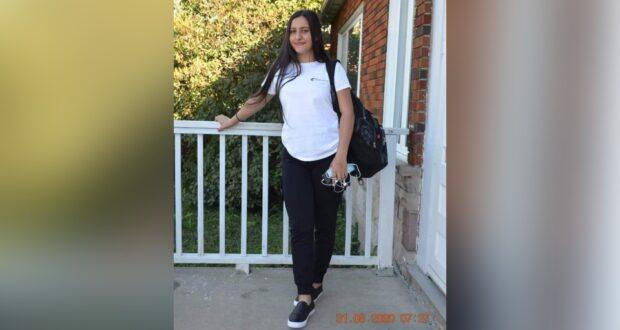 صورة ل توفيت مريم بونداوي في المستشفى بعد إصابتها برصاصة في هجوم من سيارة مارة في حي سان ليونارد بمونتريال يوم الأحد ، 7 فبراير 2021. كانت تبلغ من العمر 15 عامًا، حيث فتاه 15 سنة قُتلت بهجوم من سيارة، كانت وافدة جديدة جاءت إلى مونتريال للدراسة