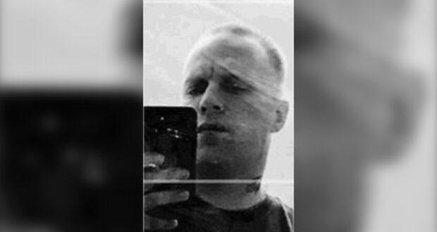 صورة لبراندون بنفورد ، 37 عامًا تقول شرطة أوتاوا إن ، شوهد آخر مرة في منطقة توني المرعى في حوالي الساعة 5 صباحًا. الأحد 21 مارس 2021.تبحث شرطة أوتاوا عن رجل مفقود شوهد آخر مرة في مرعى توني