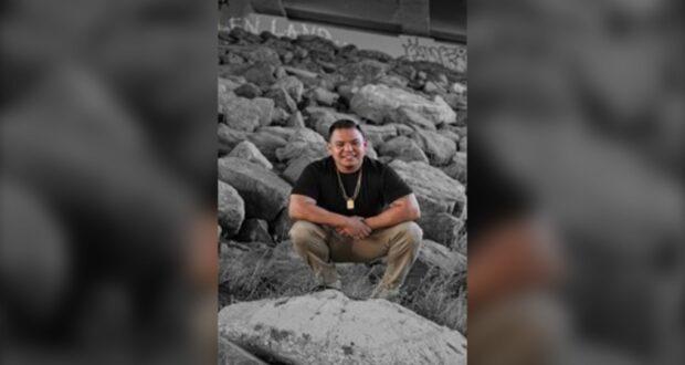 """صورة لسايمون """"تومي"""" هوانغ الذي توفي في المستشفى بعد إصابته بجروح خطيرة في حادث طعن في هاميلتونوفاة شخص في المستشفى، طعن خلال هجوم شرس على منزل في هاميلتون"""