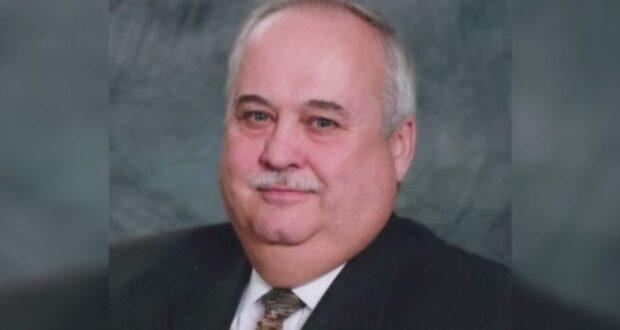 صورة لموريس لوبلان ، 71 عامًا الذي تم قبول ي مايو في وحدة العناية المركزة في تشارلز لو موين في لونجويل. وتوفي في الخامس من يونيو حزيران عندما انقطعت امدادات الاوكسجين عنه.حيث هيئة الصحة في كيبيك أكدت وفاة مريض مصاب COVID-19 بعد انقطاع الأكسجين عنه